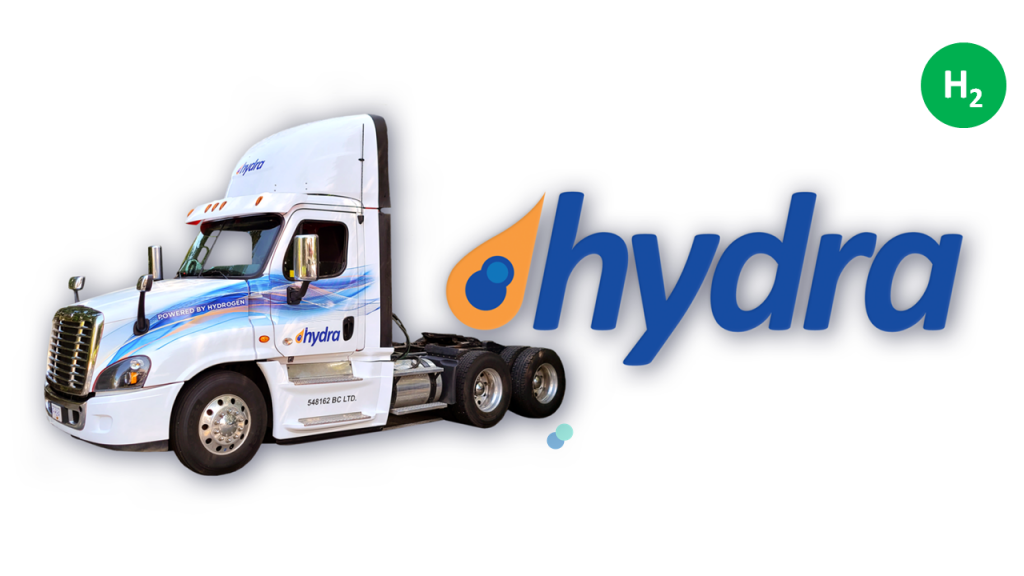 HydrogenCentral: Hydra Energy announces 65 heavy-duty trucks to be converted to hydrogen and new hydrogen fuelling station,